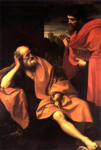 Apostle Peter Biography: Timeline, Life, and Death