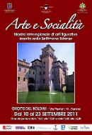 Arte e socialità