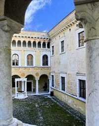 Castello di Malaspina