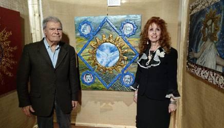 Anna Maria Guarnieri e Roberto Cellini