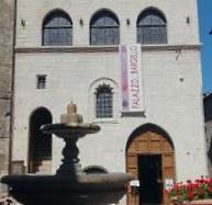 Palazzo del Bargello di Gubbio (PG)