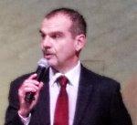 Alessandro Benassai Presidente Compaglia Balestrieri