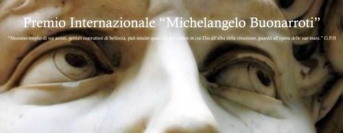 Premio Michelangelo Buonarroti