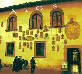 Il palazzo Pretorio di Sesto Fiorentino (FI)