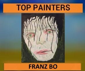 Franz Bo nella Top Painters