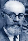 Fotografia di Henri Matisse