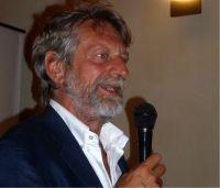 il consigliere della  regione Toscana Mario Lupi