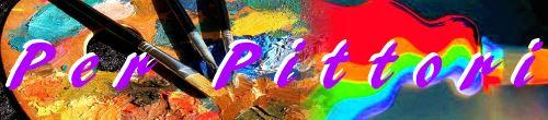 Per pittori