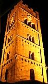 La torre di Altopascio (LU)