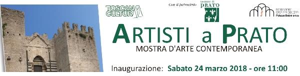 Artisti a Prato