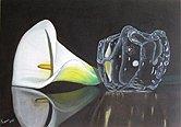 Di propria luce by Carmela Luscari