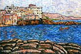 Genova - Boccadesse by Enzo Leone