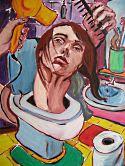 Lode al bagno by Patrizia Pierri