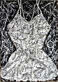 Sopra il vestito arte by Roberta Sedocco