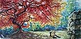 Eredità naturale - Opera dell'artista Erica Catapane