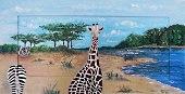 Africa by Barbara Ballestrazzi