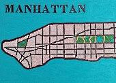 Manhattan by Giuseppe Codispoti