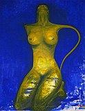 Opera dell'artista Francesca Pani