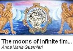 Le lune del tempo infinito
