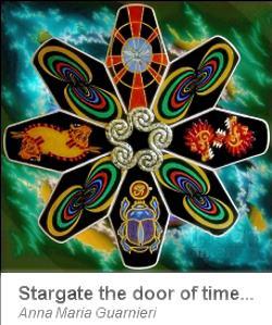 Stargate - La porta sull tempo