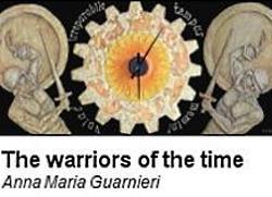 I guerrieri del tempo