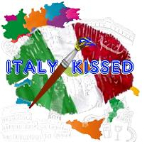 Italy Kissed