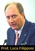 Prof. Luca Filipponi